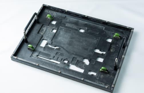 検査冶工具製作