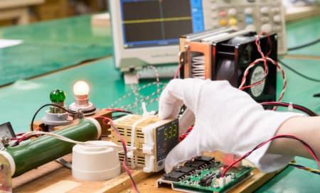 開発・回路設計
