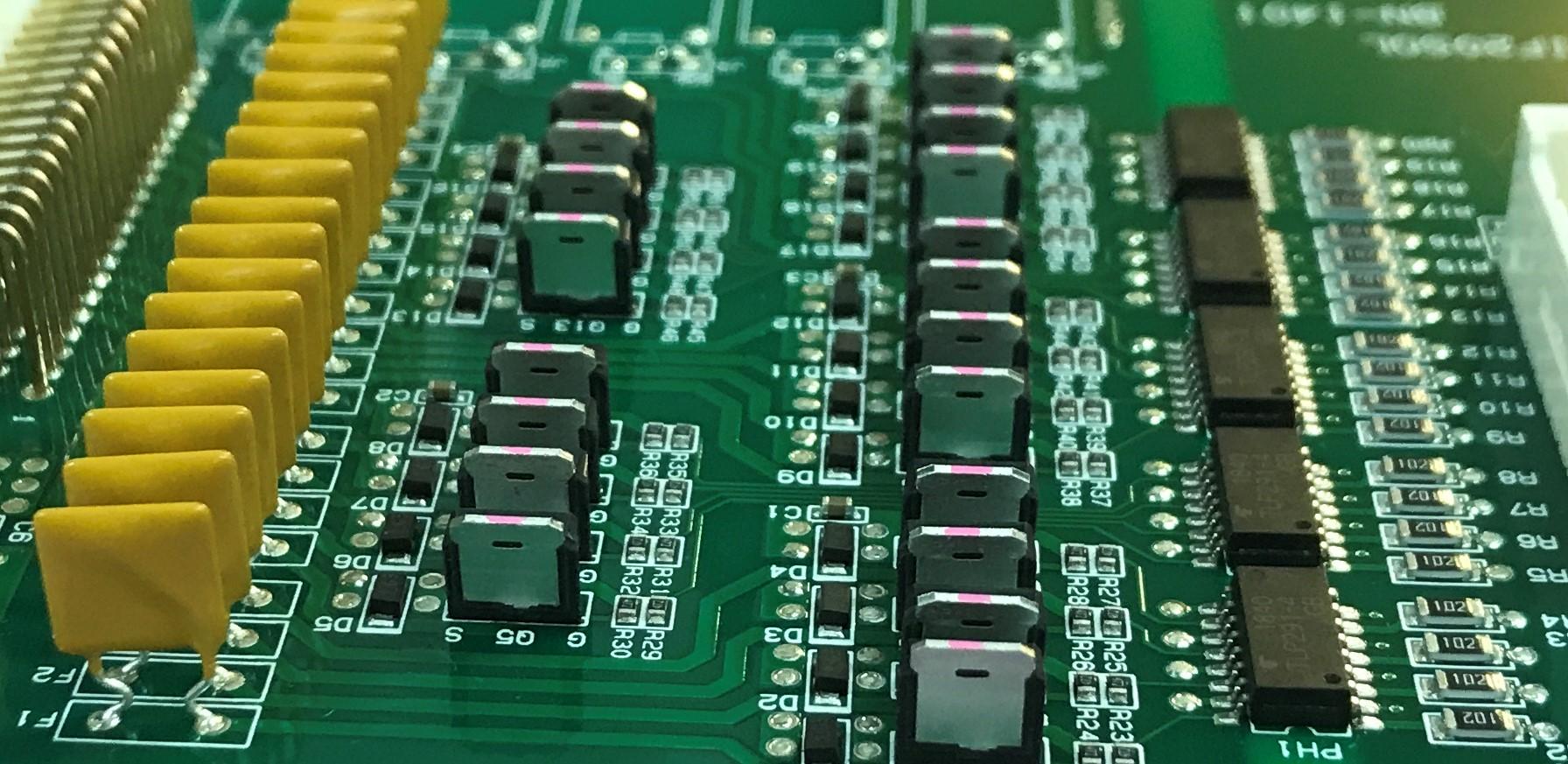 マルチ出力型DCコンバータ回路