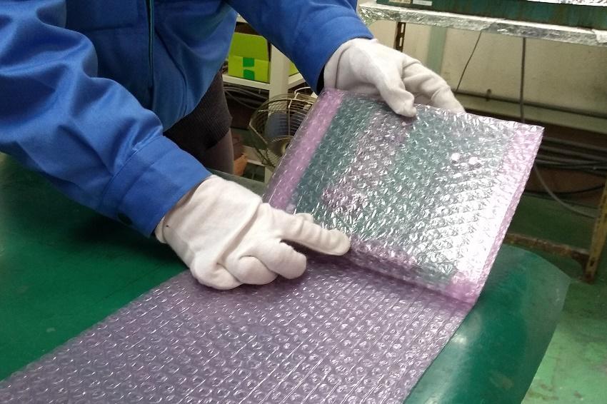 実装基板を梱包する際のポイント