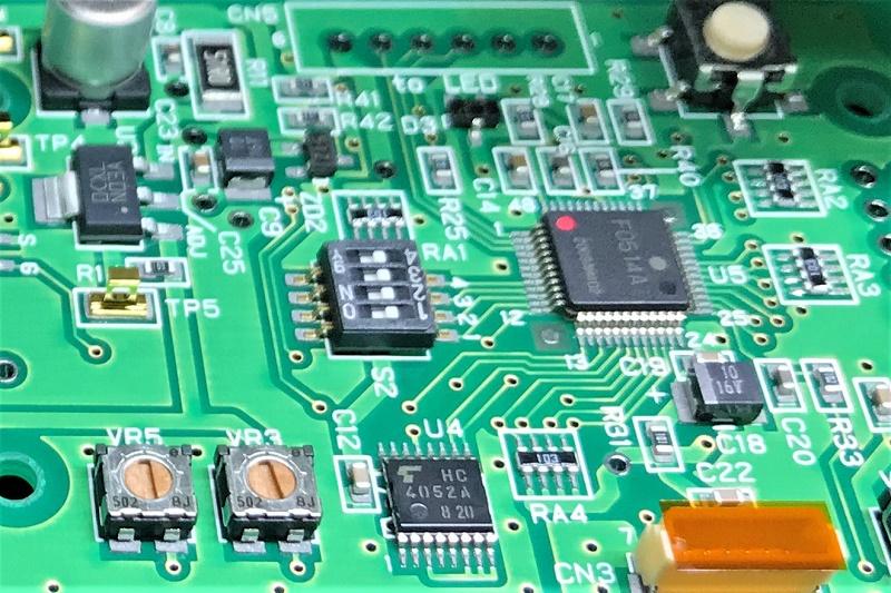 入出力信号制御回路基板