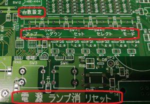 シルクの日本語表示