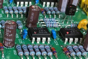 アナログ回路