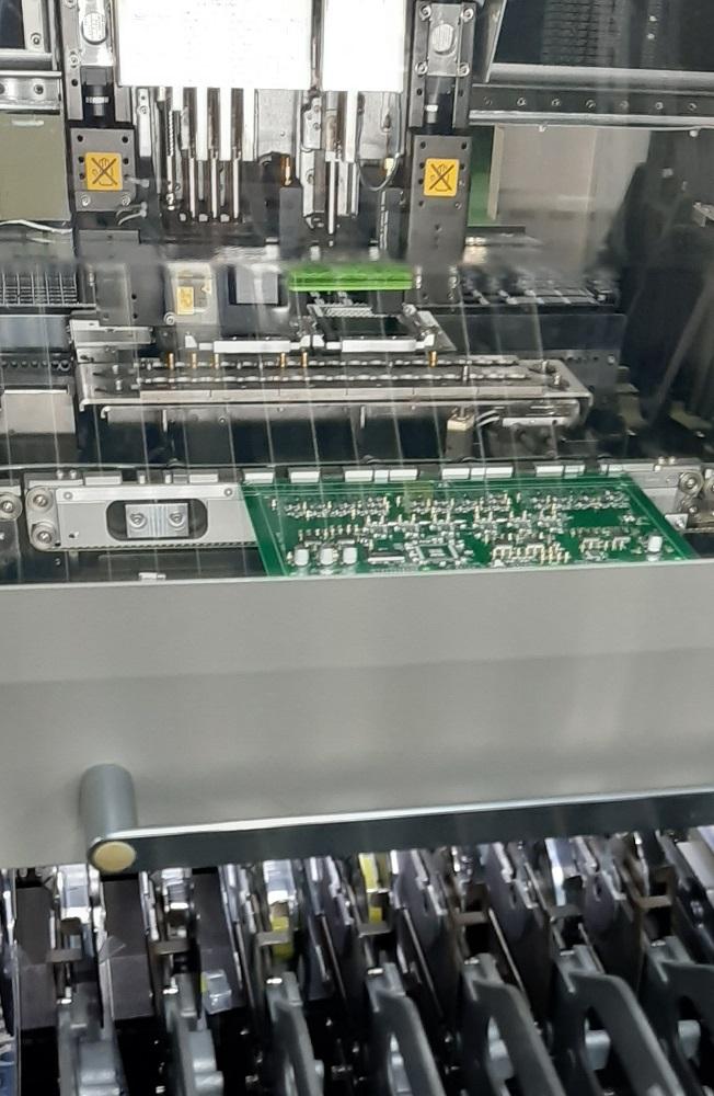 FPGA実装